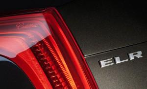 Cadillac ELR 5