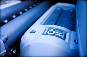 Bugatti Veyron Grand Sport Vitesse 1